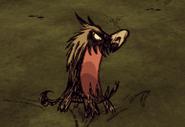 HellHound bark