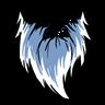 Snowfallen Beard Icon