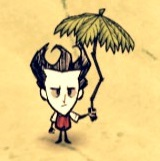 Уилсон с зонотом