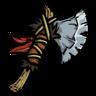 Hunters Axe Icon