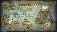 Wilbur vs Volcan