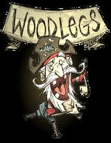 Вудлегс