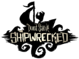 DLC - Shipwrecked