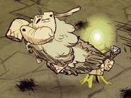 Ewecus Attack