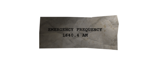 Note frequency