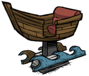 Vượt Biển Được
