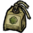 Пакетик пушистых семян