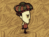 Mũ bêrê Ê-cốt