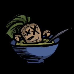 Суп из мандрагоры