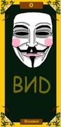 Taro Anonimus