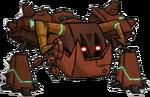 Древний крушитель