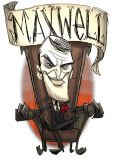 300px-Maxwell
