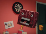 Meat Cube