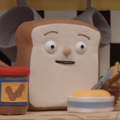 A picture of Bread Boy