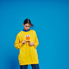 Yellow Guy sweatshirt