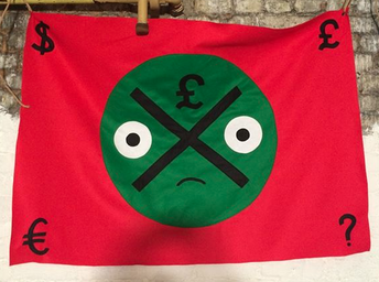 Money Man flag