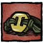 Common Gold Belt