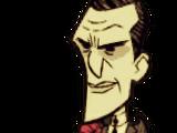 Maxwell (antagonista)
