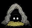 Kamienne legowisko (DST)