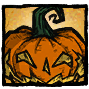 Common Fashionable Pumpkin Hat