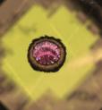 Tunel robaka na mapie