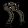 Swing Pants (Umbrage Brown)