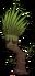 Zwykłe tropikalne drzewo (DSS)