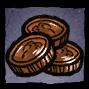 Common Three Pennies