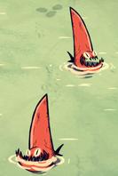 Morskie psy gończe w grze (DSS)