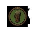 Ikona głodu Bobra