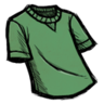 T-Shirt (Lief Green)