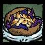 Common Crab Roll