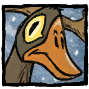 Distinguished Jolly Moose-Goose