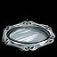 Srebrny talerz (Gorge)