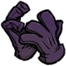 Hand Covers (Plethora Of Purple)