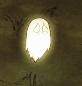 Smutny duch