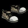 Beefalo Tan Sneakers