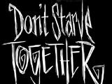 Don't Starve: Razem (DST)