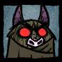 Common Grouchy Bat