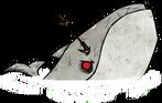 Wieloryb biały (DSS)