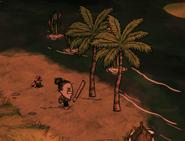 Palmy w DLC Świniogród