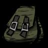 Spiffy Backpack Forever Green