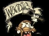 Woodie