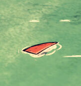 Płetwa rekina w grze (DSS)