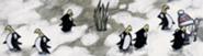 Grupa pingwinów