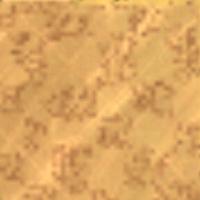 Szachownicowa podłoga na mapie