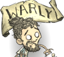 Warly (DSS)