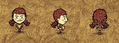 Wigfrid Amulet grabieży