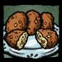 Common Croquette