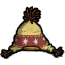 Loyal Clucky Winter Hat